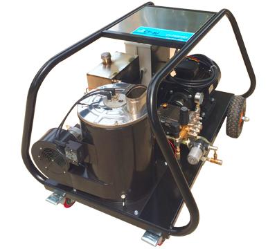 KY-2515HT柴油加热高温高压清